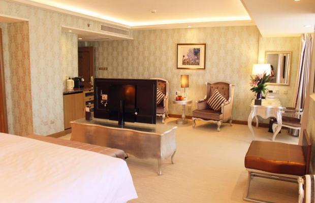 фото Asia Hotel изображение №18