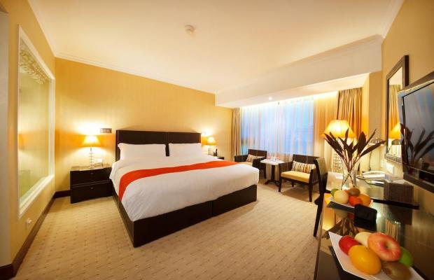 фото отеля Asia Hotel изображение №17