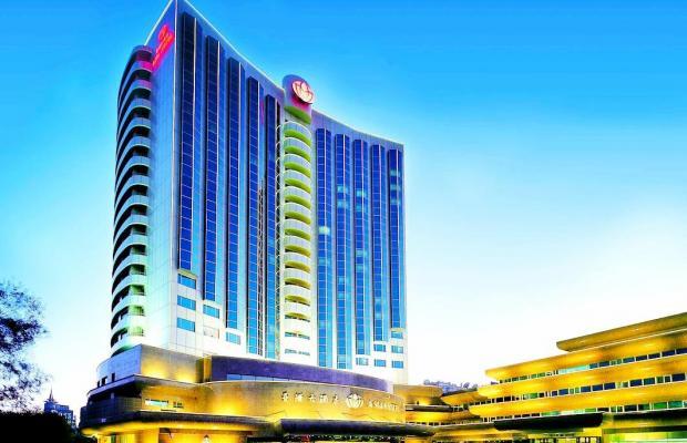 фото отеля Asia Hotel изображение №1