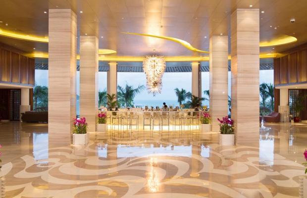 фото отеля Lan Resort Sanya (ex. Holiday Inn Resort Yalong Bay Sanya) изображение №9