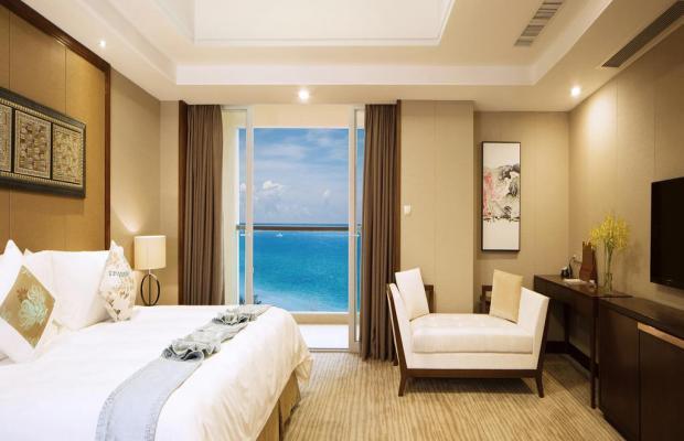 фотографии Lan Resort Sanya (ex. Holiday Inn Resort Yalong Bay Sanya) изображение №4