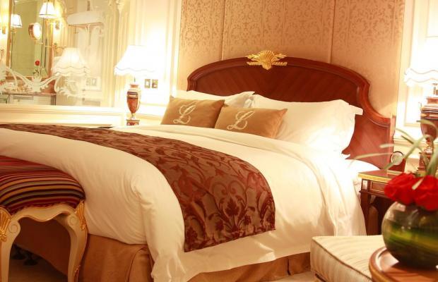 фотографии Legendale Hotel Beijing изображение №28