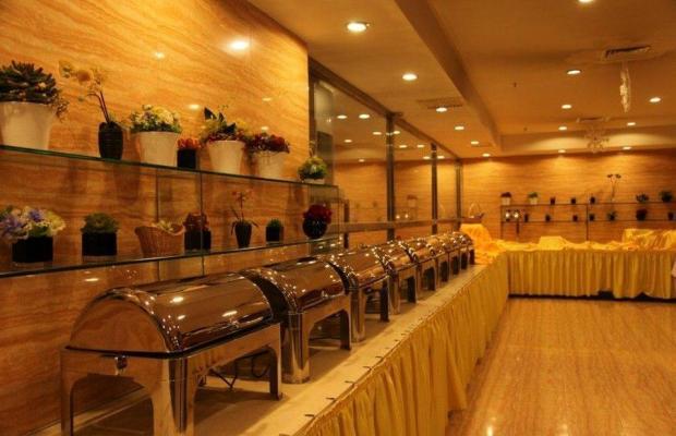 фотографии отеля Longdinghua Business Hotel изображение №3