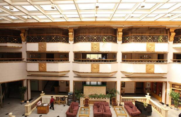 фото отеля Beijing Chongqing изображение №37