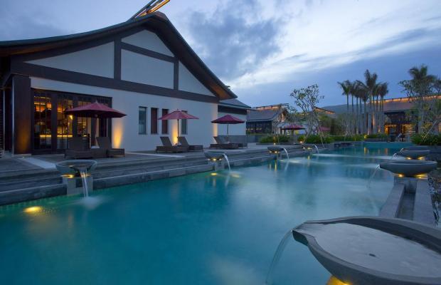 фото Narada Resort & Spa Perfume Bay Sanya изображение №26
