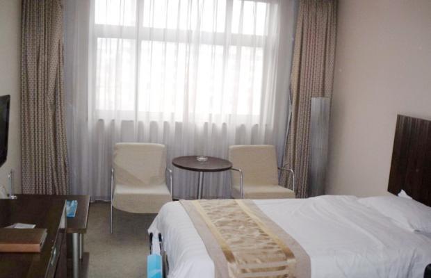 фото Yuyang Hotel Pinggu изображение №6