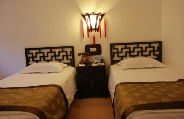 фото отеля Lusongyuan Hotel изображение №21