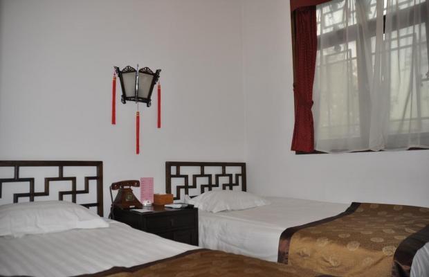фото Lusongyuan Hotel изображение №2