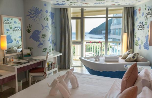 фотографии отеля Sunshine Resort Intime Sanya изображение №11