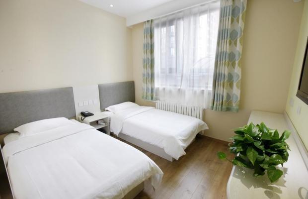 фото отеля Zhong An Inn (Dong Dan Hotel) изображение №21
