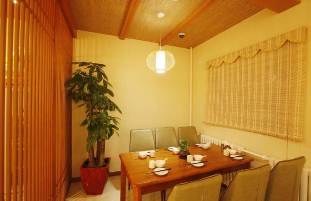 фото отеля Zhong An Inn (Dong Dan Hotel) изображение №9