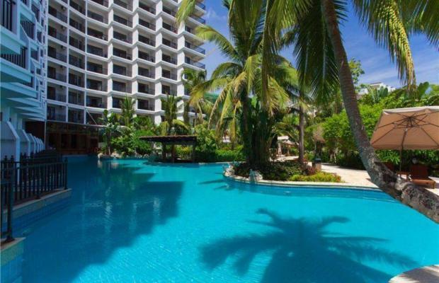 фото отеля Sanya David Legendary Love Resort изображение №1