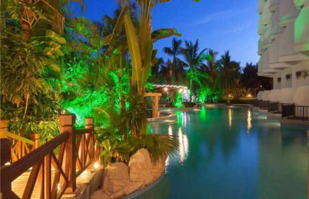 фотографии отеля Sanya David Legendary Love Resort изображение №11