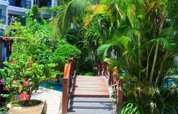 фото Sanya David Legendary Love Resort изображение №10