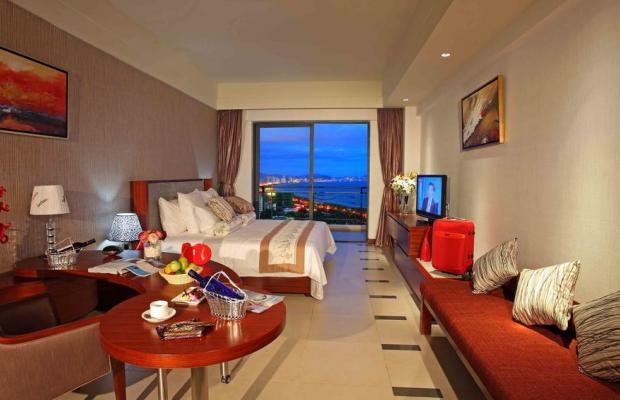фотографии отеля Sanya La Costa Resort изображение №31