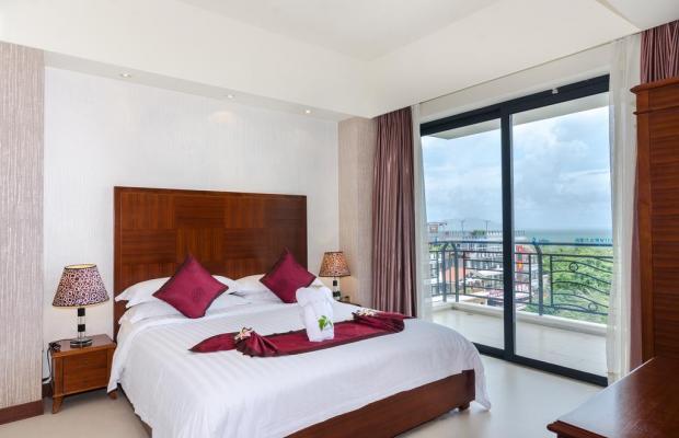 фото отеля Sanya La Costa Resort изображение №17