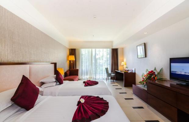 фото отеля Sanya La Costa Resort изображение №13