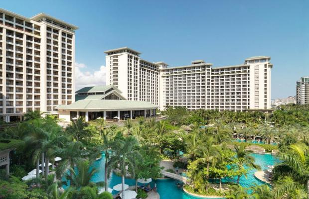 фотографии Howard Johnson Resort Sanya Bay изображение №12