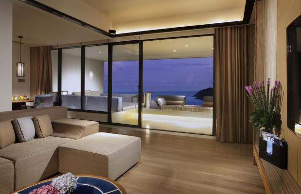 фото отеля Intercontinental Sanya Resort изображение №17