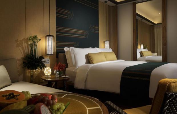 фотографии Intercontinental Sanya Resort изображение №16