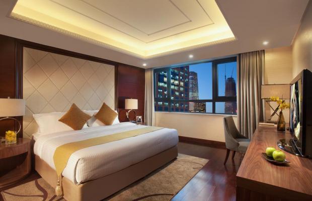 фото отеля Ascott Beijing изображение №37