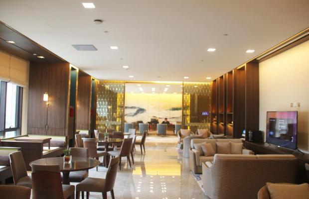 фотографии отеля Ascott Beijing изображение №35