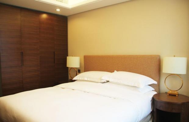 фото отеля Ascott Beijing изображение №5