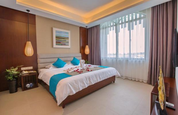 фото отеля Sanya Longxing Seaview изображение №13