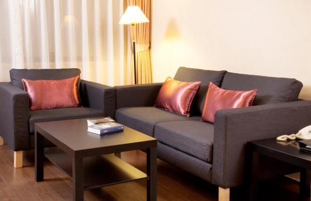 фото Beijing HWA Apartment Hotel изображение №18