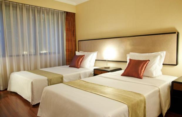 фото отеля Beijing HWA Apartment Hotel изображение №13