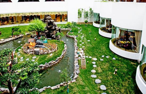 фото отеля Beijing International изображение №29