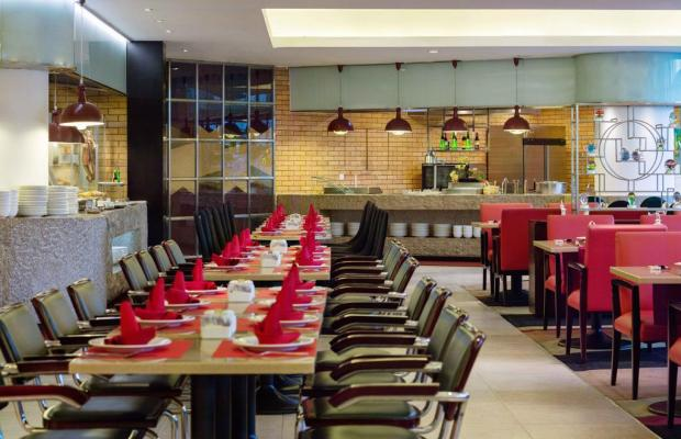 фото Beijing Landmark Hotel изображение №30