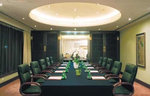 фото Beijing Landmark Hotel изображение №26