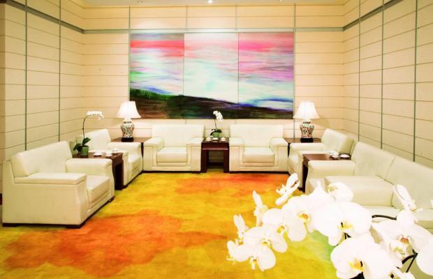 фото отеля Beijing Landmark Hotel изображение №21