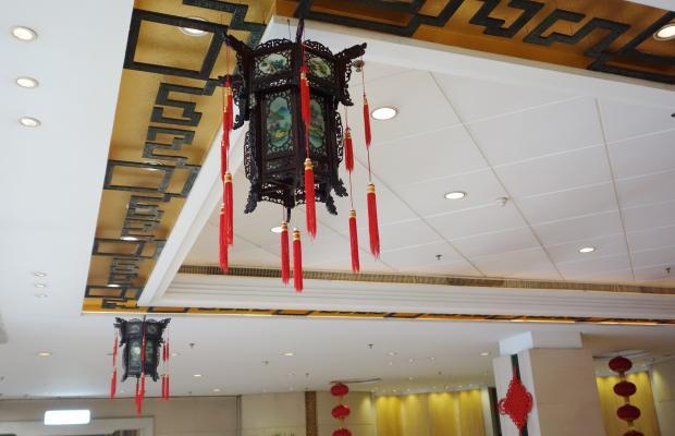 фото Beijing Huandao Boya изображение №2