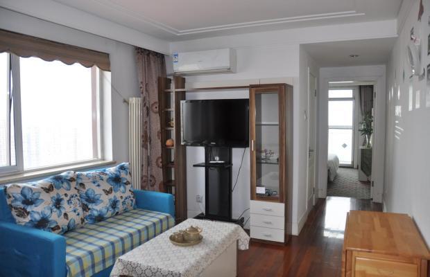 фото Jinqiao International Apartment (ex. Beijing Jinqiao Guoji Gongyu) изображение №14