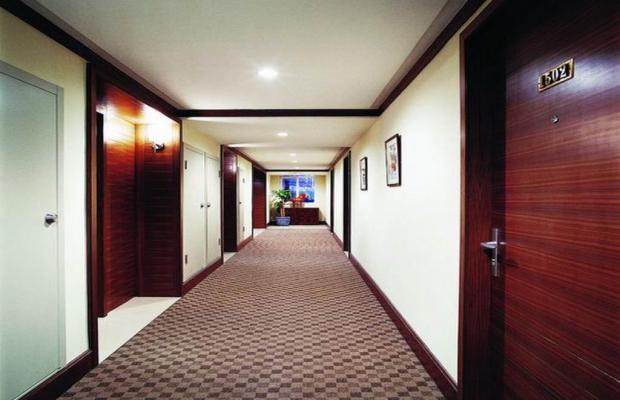 фото отеля Jinqiao International Apartment (ex. Beijing Jinqiao Guoji Gongyu) изображение №5