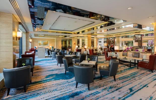 фотографии отеля The Kempinski Hotel Beijing Lufthansa Center изображение №3