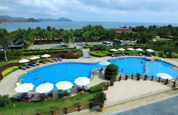 фото отеля Liking Resort (ex. Landscape Beach) изображение №1