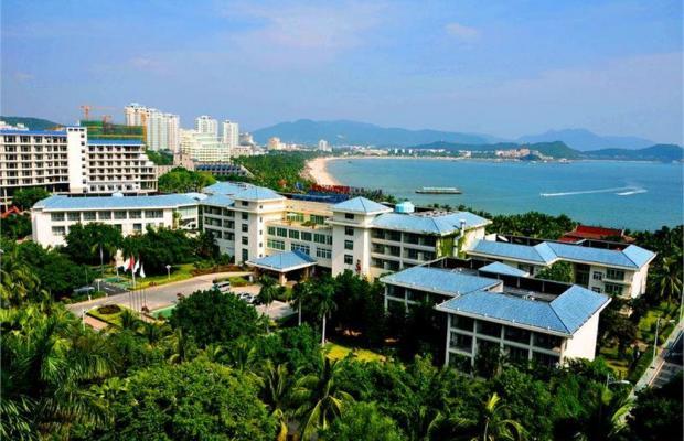 фото Liking Resort (ex. Landscape Beach) изображение №2