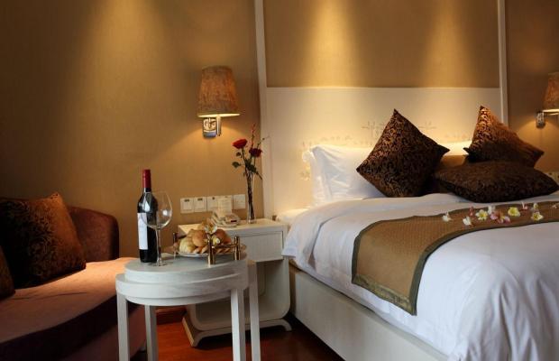 фото Luhuitou Guesthouse & Resort Sanya изображение №18