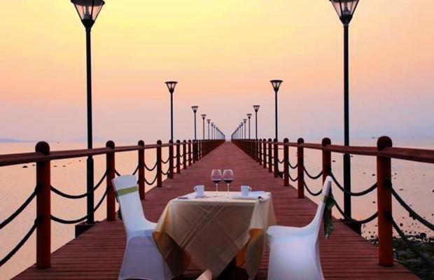 фотографии Luhuitou Guesthouse & Resort Sanya изображение №4