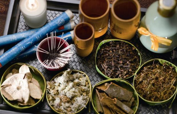 фото Mandarin Oriental Sanya изображение №22