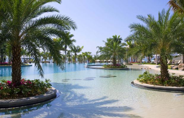 фото отеля Mandarin Oriental Sanya изображение №1