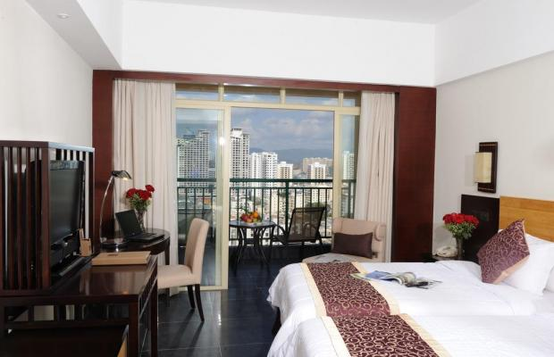 фото отеля Shengyi Holiday Villa Hotel & Suites (ex. St.Ives Seaview International) изображение №37
