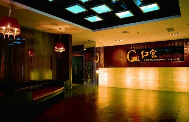 фотографии Beijing Tibet Hotel изображение №20