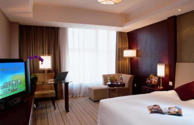 фото отеля Beijing Tibet Hotel изображение №17