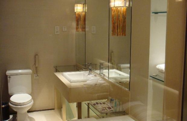 фото Beijing Tibet Hotel изображение №10