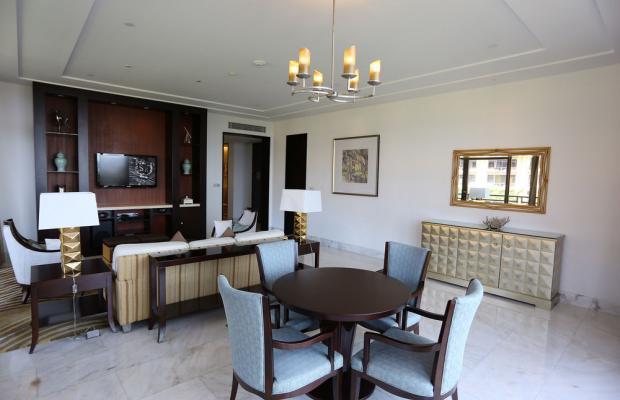 фотографии отеля The St. Regis Sanya Yalong Bay Resort изображение №63