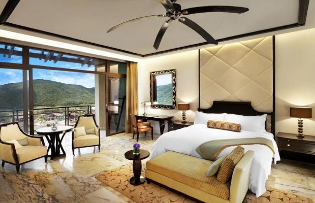 фотографии отеля The St. Regis Sanya Yalong Bay Resort изображение №43